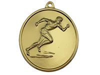 奖牌(黄金色)