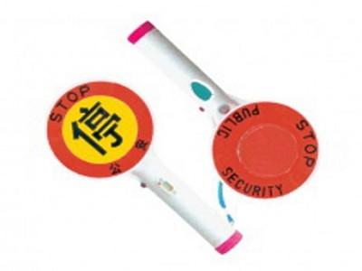 LED反光停车牌(可充电)