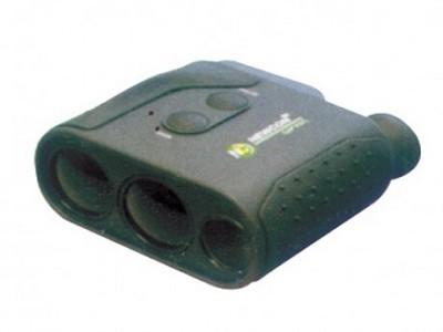 单筒式激光测距仪