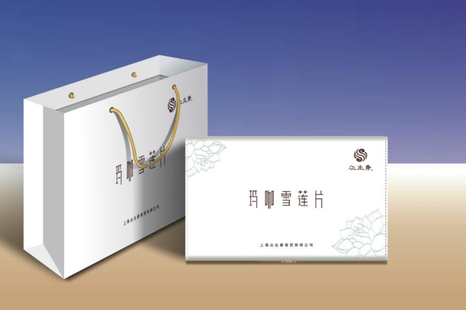 玛咖雪莲片  15800元/盒