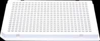 40ul 384孔荧光定量PCR板