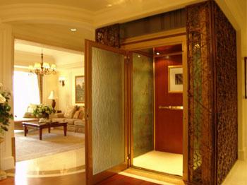 家用电梯02