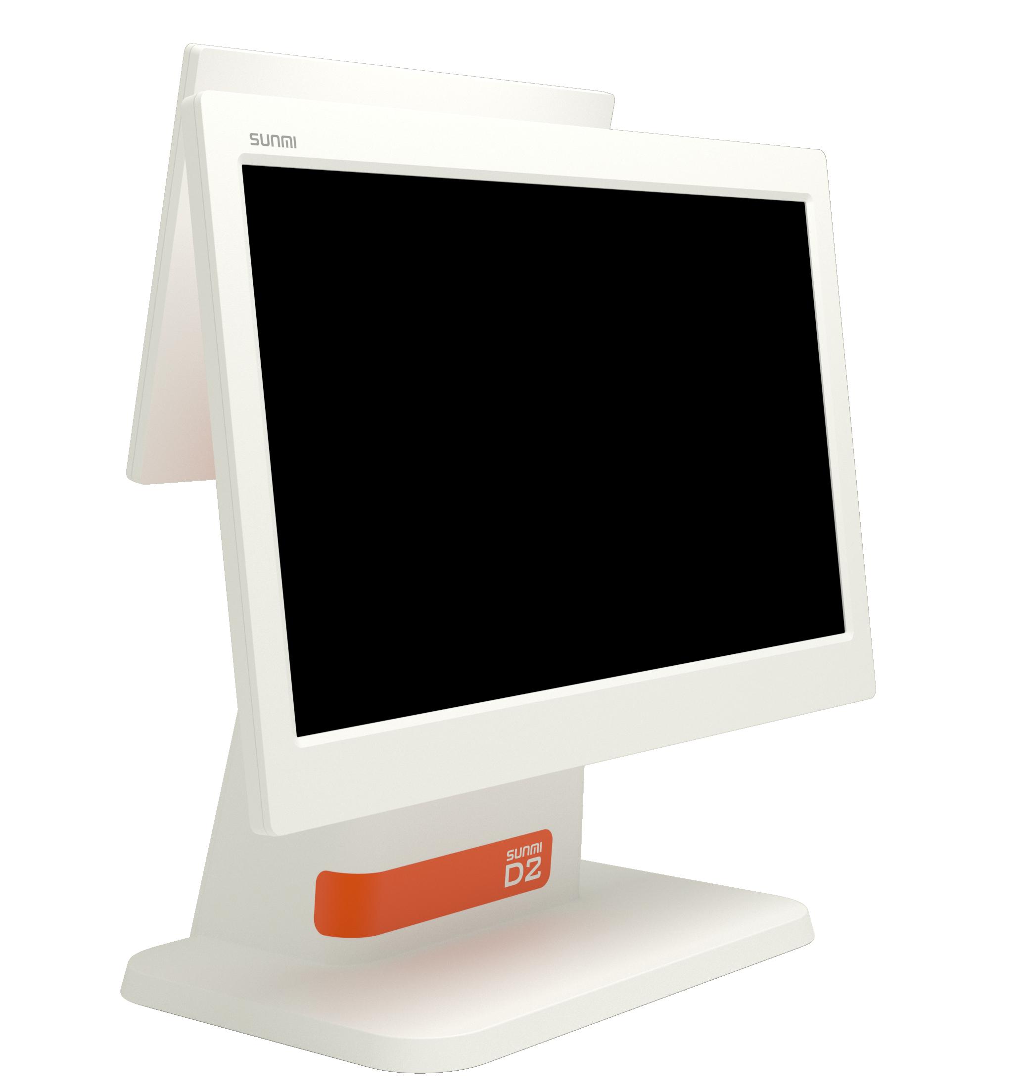 商米SUMMI D2安卓智能收款机