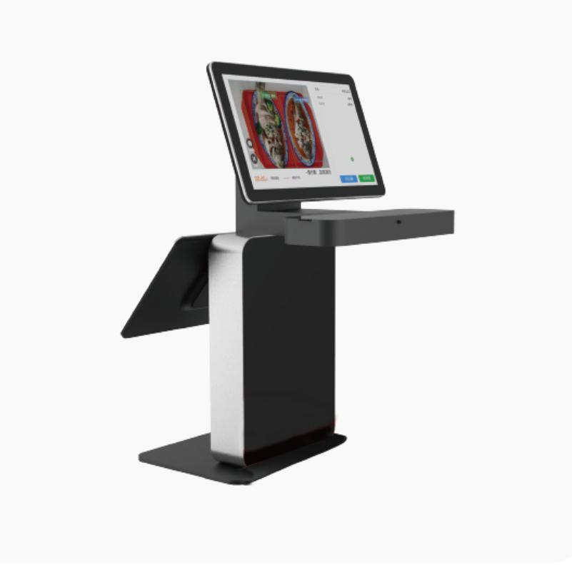 AI智能图像菜品商品识别人脸支付