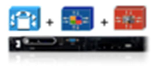 视频监控管理服务器SK-SM16/32