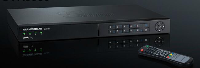 网络视频录像机NVR-G3550