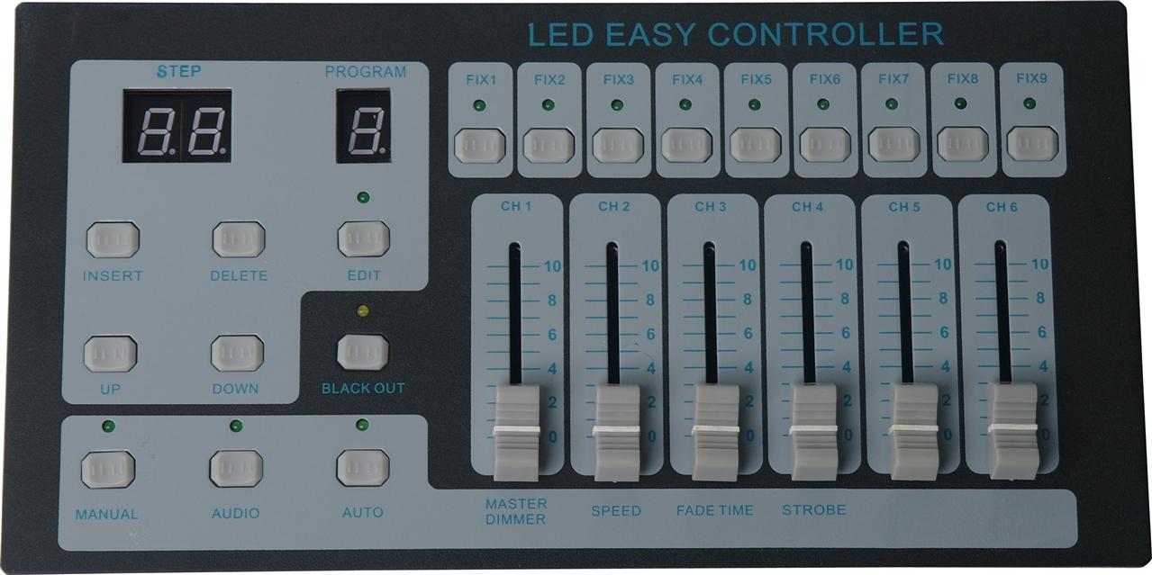 LED Controller (ELC-9)
