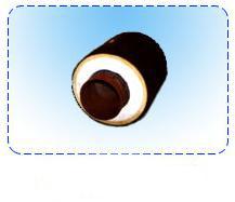高温预制保温直埋管(聚乙烯外护管)