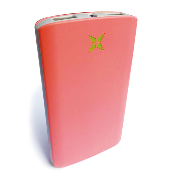 Picture of UG-005 High Capacity 8000mAh Digital Portable External Charger Power Bank