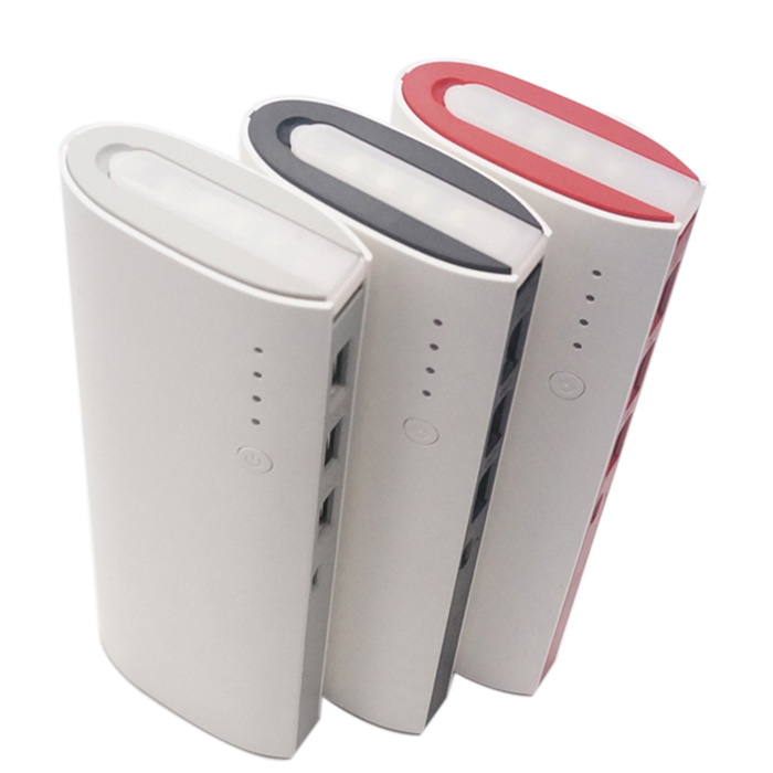 Picture of UG-A016 Power Bank 12000 mAh USB Charger For iPhone 6 Samsung 5 4 3