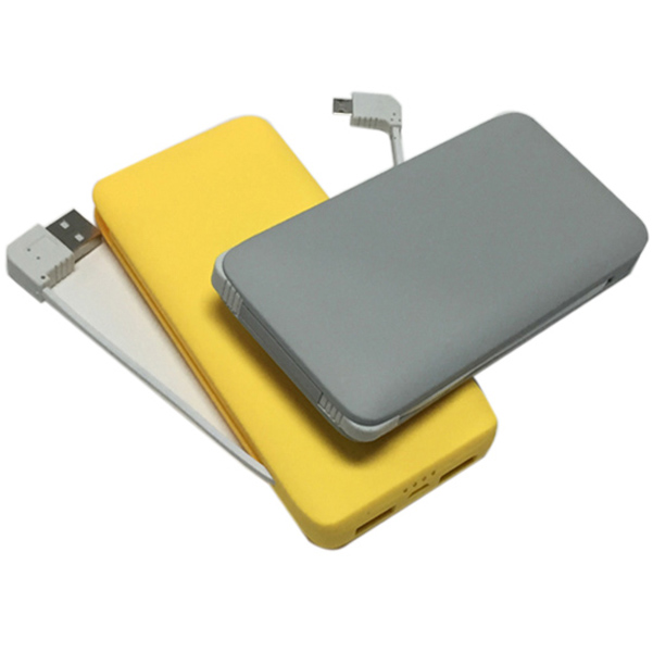 Picture of UG-A020 4000mAh External Portable Battery Charger Power Bank for Apple & Others