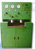 计量泵流量检测台