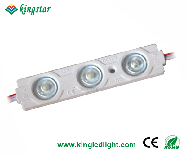 Good price high power 2835 injection led module with lens