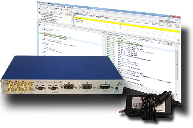 RTC处理器开发套件