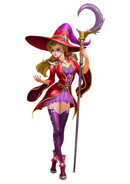 魔法师服装