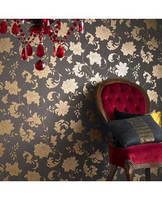 家装壁纸加盟:维多利亚系列