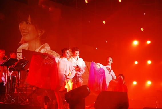 """""""纯真年代II之月亮说话""""孟庭苇2011北京演唱会"""