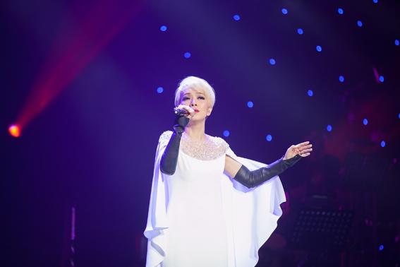 """陈明""""明明有你""""2013北京演唱会"""