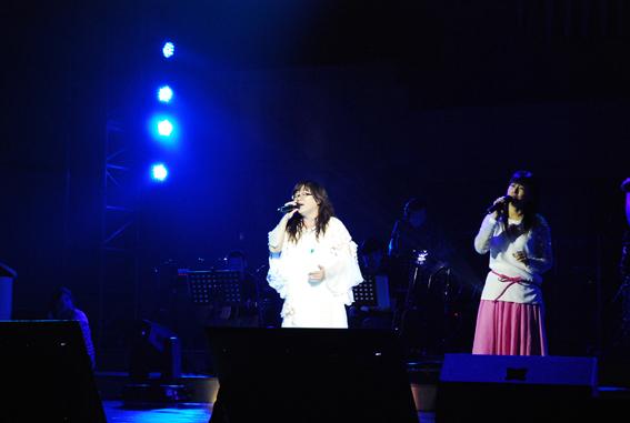 南方二重唱重返香格里拉巡回演唱会
