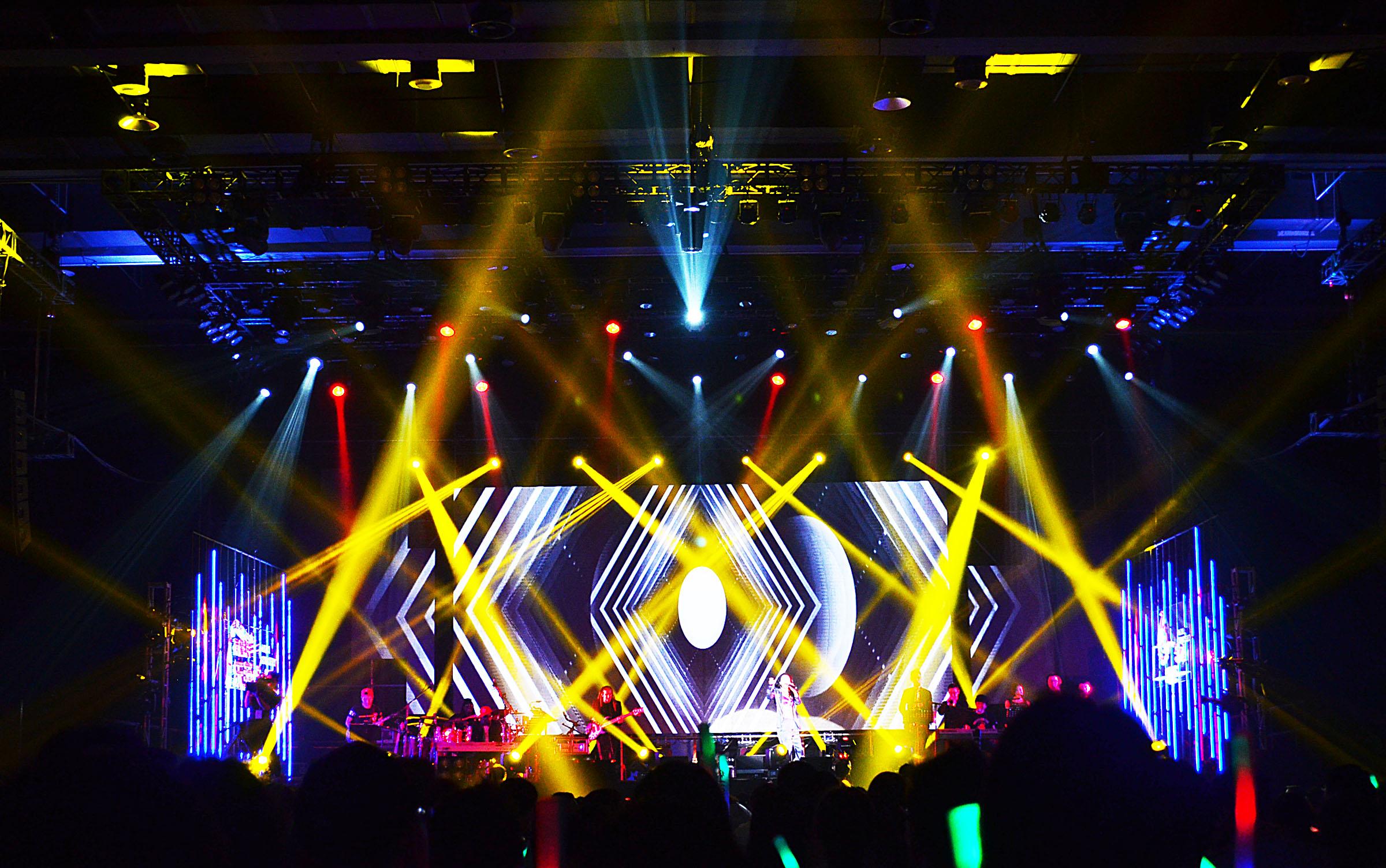 乐范+52 mini concert 袁娅维演唱会