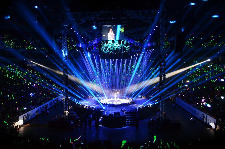 2016非常完美北京演唱会