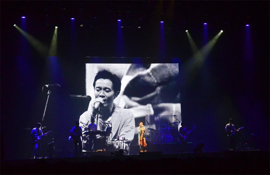 苏打绿After summer 巡回演唱会