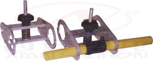 电熔固定支架
