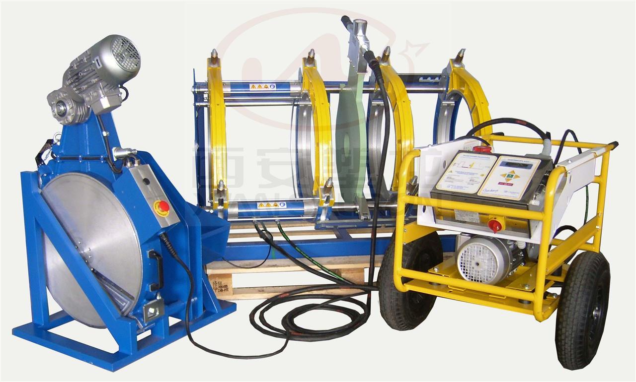 630全自动热熔焊机