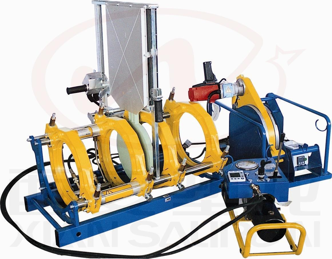 250热板自动提升热熔焊机