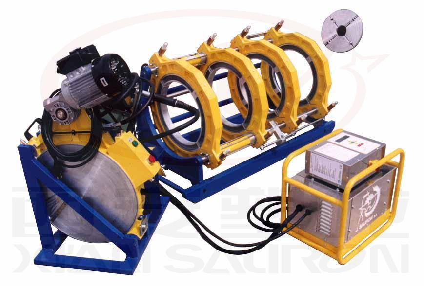 500 全自动热熔焊机