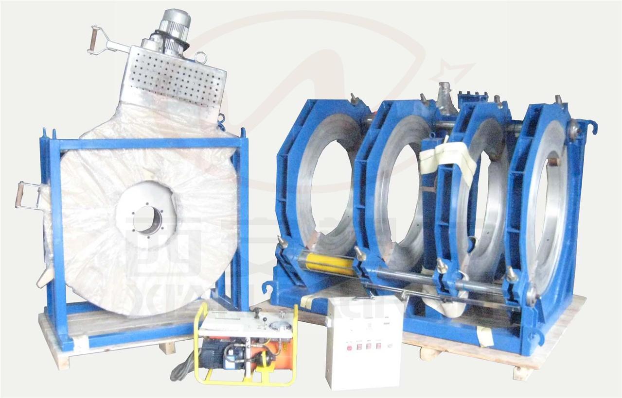 1200手动热熔焊机