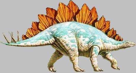 恐龙世界 (三) 恐龙的故事