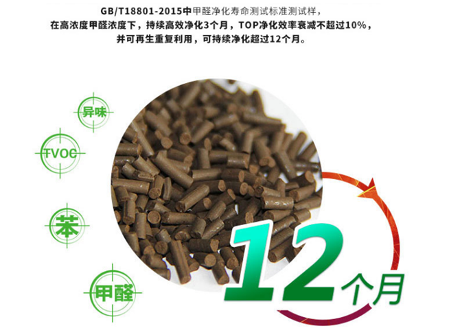 惊讶!在国外流行吃活性炭?还怕除醛产品不安全?