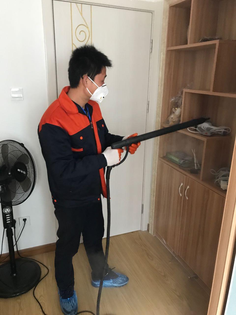 【橘子国业主施工案例】