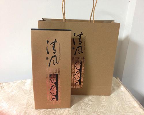 礼盒包装茶