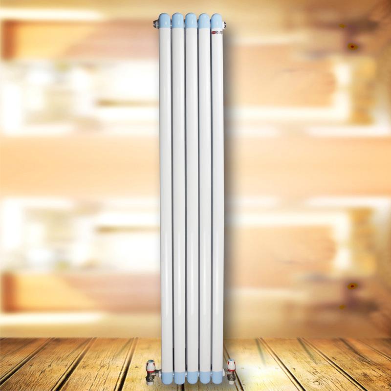 铜铝复合-E型散热器