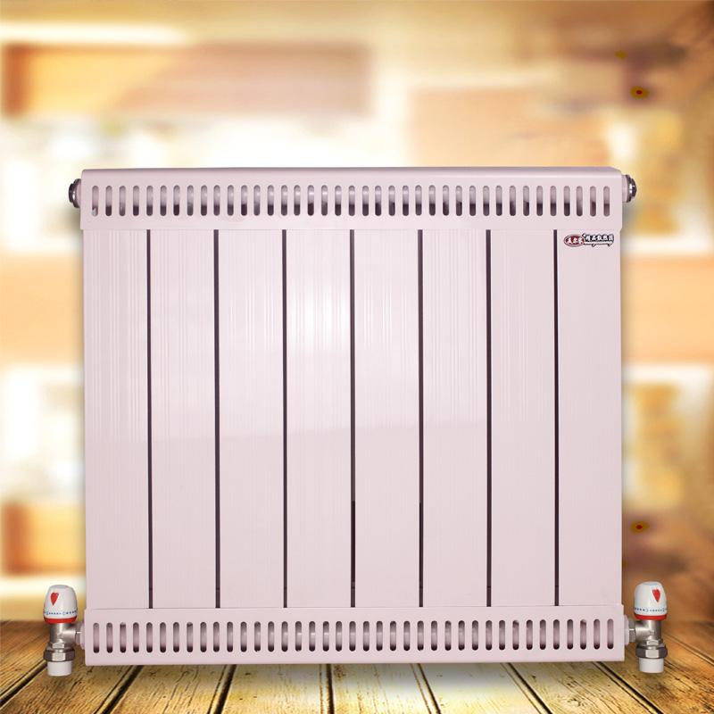 铜铝复合-B型散热器