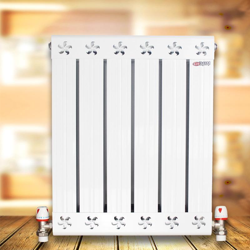 铝合金防腐-S型散热器