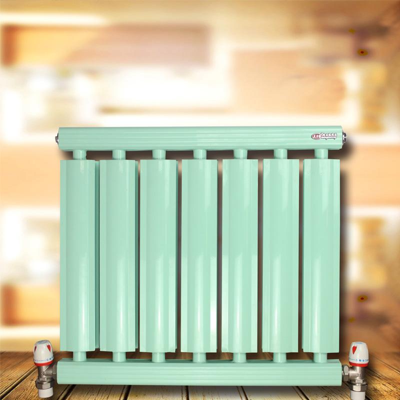 铝合金防腐-D型散热器