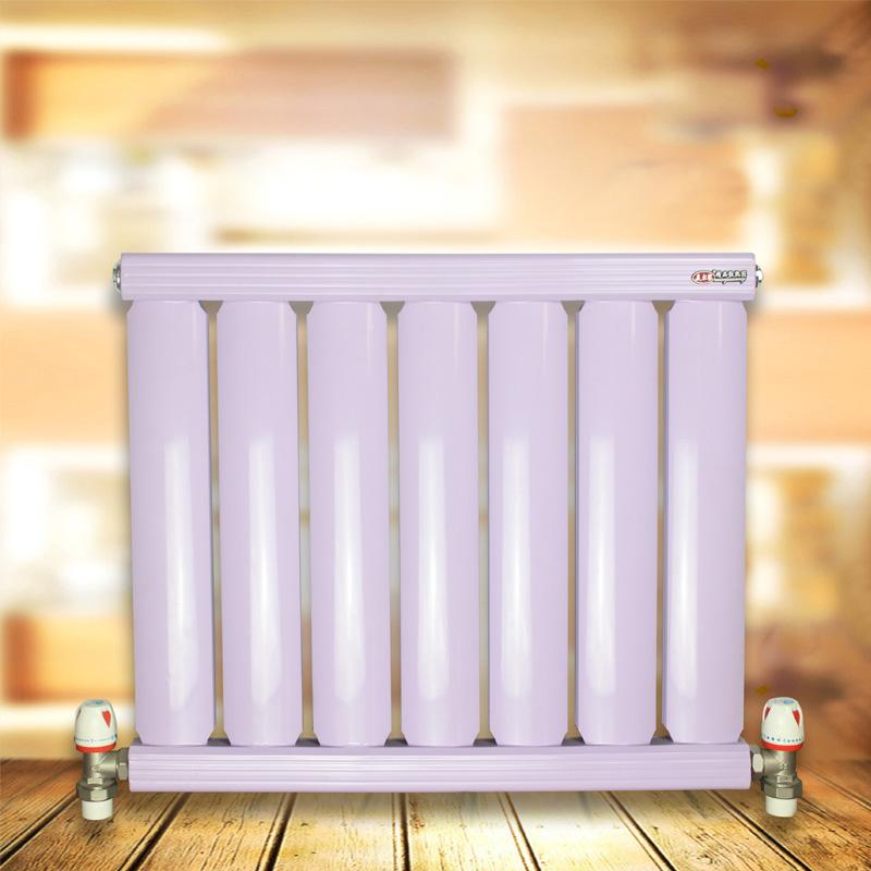 铝合金防腐-C型散热器