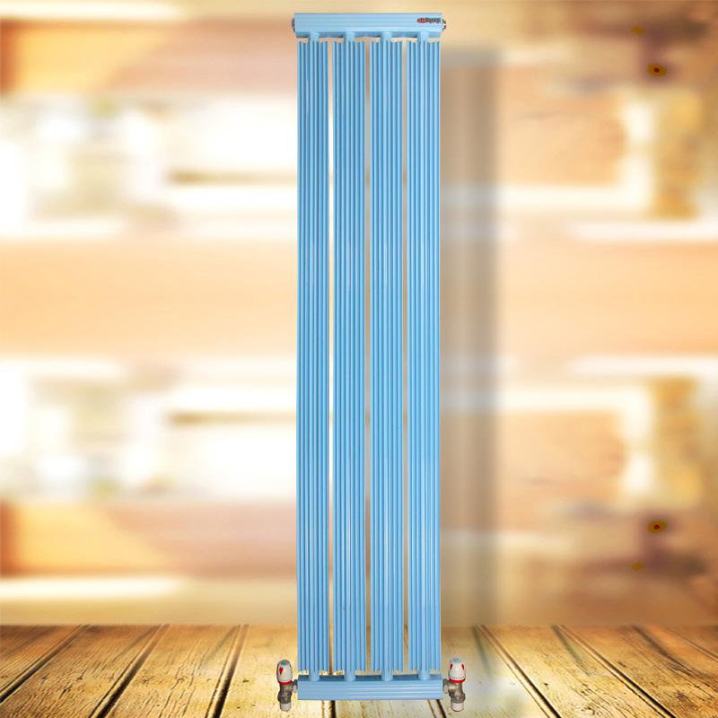 铝合金防腐-A型散热器