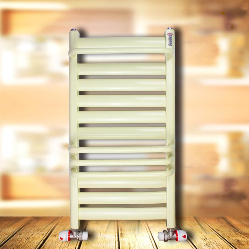 钢制卫浴9+4U扁管散热器