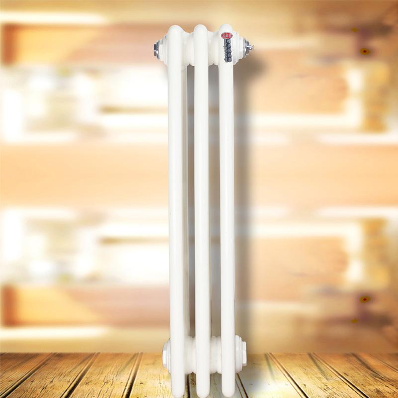 钢制钢五柱散热器