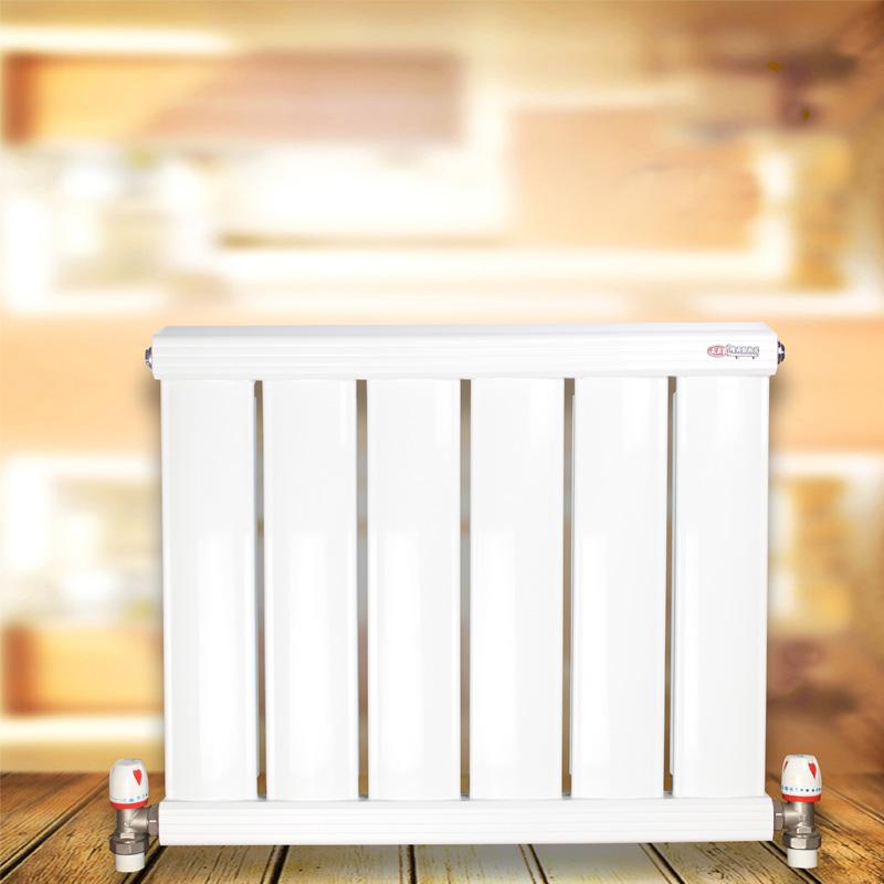 铝合金防腐-E型散热器