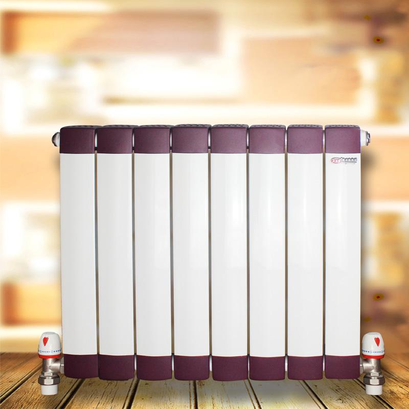 铜铝复合-A型散热器