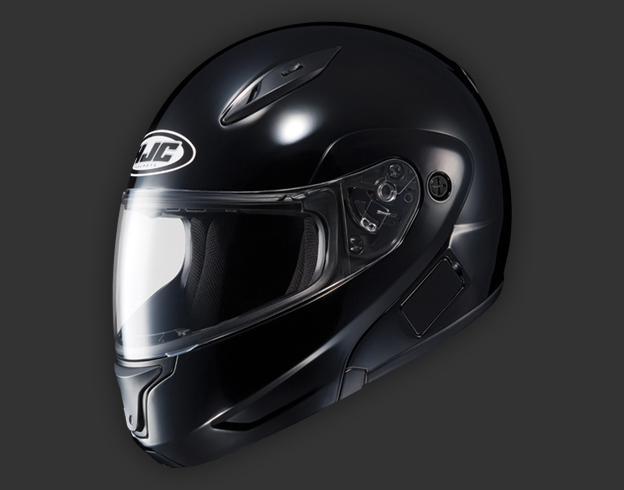 CL-MAX II_SOLID_BLACK