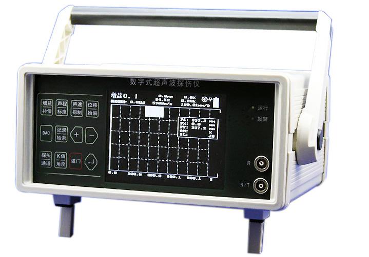 通用便攜式數字超聲波探傷儀CSUT-7600