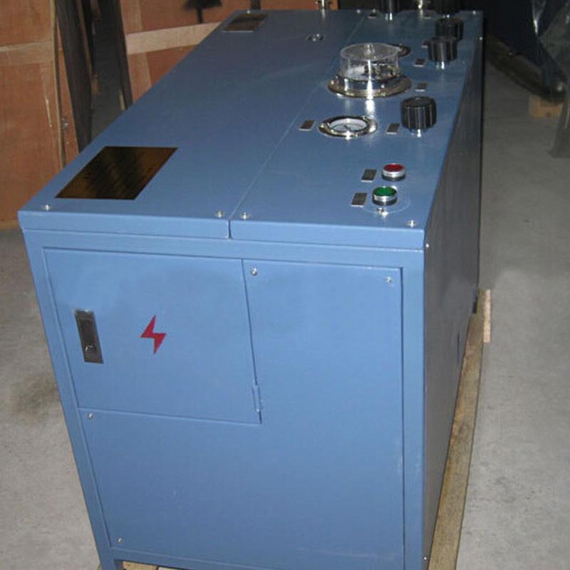 小型高压氧气充填泵