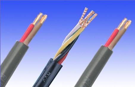 额定电压450/750V及以下聚氯乙烯绝缘电线电缆