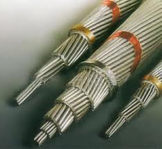 架空导线用裸绞线